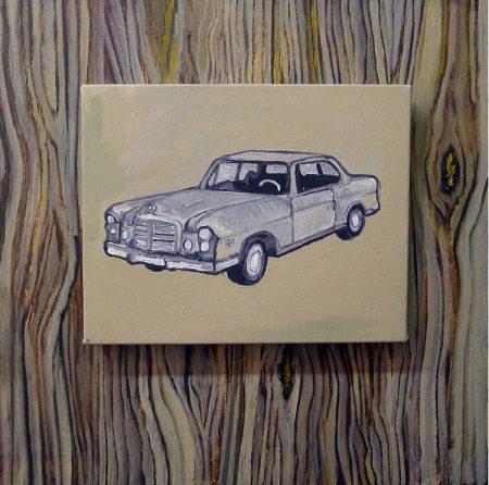 Craig Hein - Car