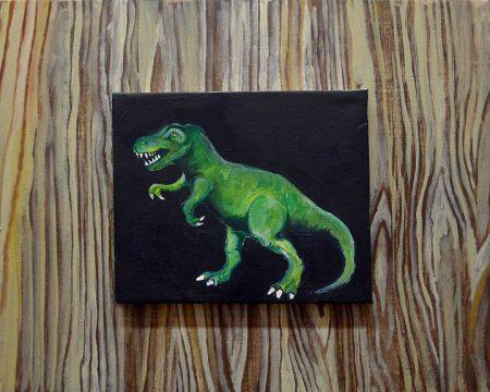 Craig Hein - Dinosaur