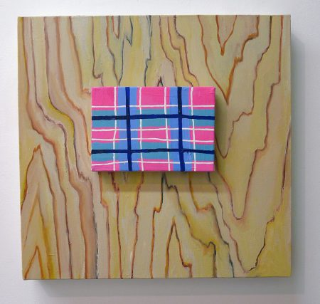 Craig Hein - Pink Plaid