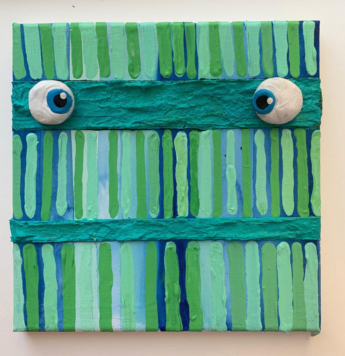 Craig Hein - Untitled